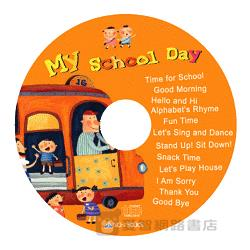 My School Day 校園生活合輯
